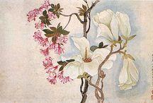 Yun Shouping (1633-1690) / Art from China.