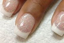 Nail Polish Design Ideas / by Desiree Brown