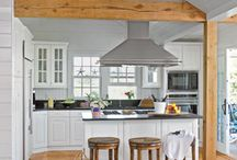 kitchens / by Jill Riley