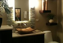 Home - Powder Room
