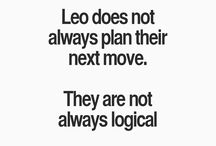 star signs leo