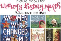 Diverse Books for Elementary School