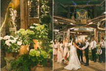 Wedding Venues in Southern California / by Brittanee Taylor