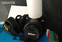 Fotografie (zelfmaak) Spullen