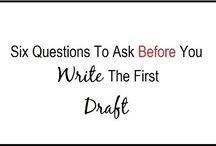 Writing - Beginning