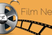 Film News / Get the latest movie trailers, film and movie news, movie reviews and ratings, movies under production, casting notices, movie clips, movie videos and more.