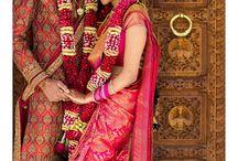 Ceremony Sari