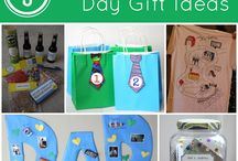Playgroup Father's Day Craft