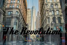 The Revolution / As we shine the light of God into these spiritually dark places whole communities have been transformed as they hear the Good News and receive a Bible of their own, becoming part of a global revolution.