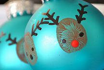 Holiday Craft ideas / by Cindy Kutchey