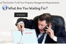 Easy To Use Property Management Software / The best property management software is efficient, easy to handle has many features and fosters better communication between tenants, owners and property managers. To learn more about property management software visit  http://www.key-data.info/software/property-management-system