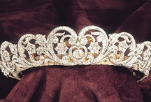 Pretty Princess - Crowns & Tiaras / Crowns & Tiaras / by Keri Garrett