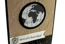 Stampin Up Going Global