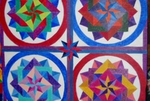 quilts / by Arlene Cooper