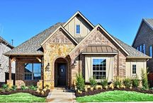 Beautiful Homes for Every Lifestyle / With a broad range of home styles and prices, there's something for everyone here at Viridian.
