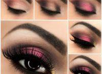 Makijaż lovely