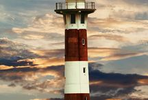 #light-house #phare #mer #océan #sémaphore #lighthouse