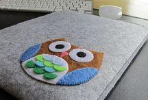 I love OWLS / by Elena P