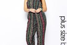 Summer 2014- Plus Size Fashion / Plus Size Fashion for Summer 2014