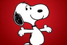 Snoopy / Cartoon