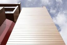 INNOWOOD - Residential Project / INNOWOOD's Products used in Residential Project
