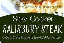 slow crocker