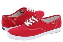 I Love Casual Shoes