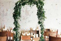 Romantic Ivory & Purple Wedding / Inspiration fotoshoot bij Keizersgrachtkerk