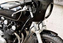 Bikes / Custom Motorräder