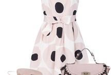 I love dresses - pink