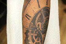 Tatuagens Realistas