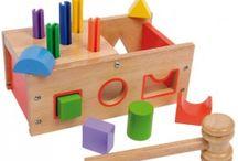 Rozpoznávanie tvarov a farieb