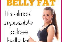 Blast Away Belly Fat