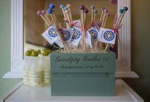 Tools for Knitting & Crocheting!