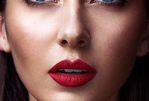 BEAUTY BY TOBI HENNEY / Makeup by Tobi Henney