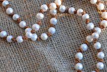 Jewelry / by Diana Pike