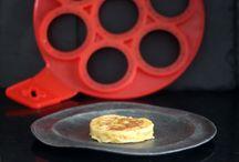 Mini Tortilla de Patata