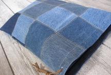 Jeans stuff / DIY