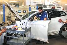 Instalaciones  Volvo Auto Sweden / C/ Aben al Abbar 8 46021 Valencia Avd/ República Argentina 111 y 117 46701 Gandia