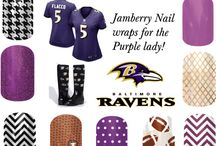 Jamberry up your life!