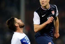 Miscellaneous Sports  / CBS Sports' coverage of the soccer, the Olympics, and more. / by CBS Sports