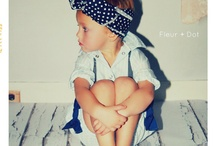 Mode Enfants