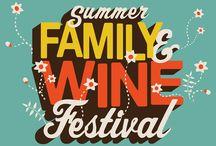 Vondeling Summer Family and Wine Festival / Join us for the 1st Vondeling Summer Family and Wine Festival on 22 November 2014! For more info, visit www.vondelingwines.co.za.