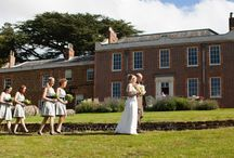 Mount Amelia Weddings / Mount Amelia is a grade II* listed country house , perched on top of the coastal ridge in West Norfolk , commanding views over the countryside and across the sea towards Lincolnshire. Find out more about the venue: http://bit.ly/1t4Llmd