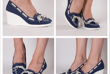 Shoes  / by Alexandra Simmons