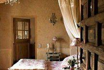 Tuscany bedroom ideas
