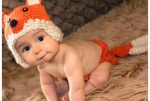 Baby Clothes / by Tiffany Caler