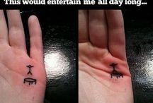 I like these tattoos / tattoos
