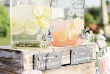 Be... the perfect garden party host