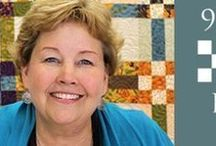 Quilts from Missouri Star Quit Company